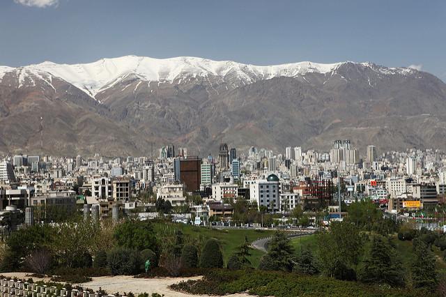 Iran erholt sich schneller von der Pandemie als gedacht.