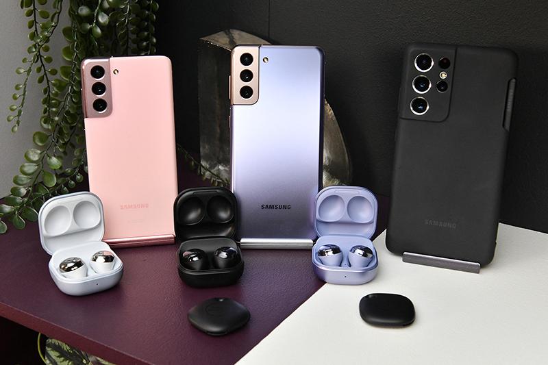 Alle Highlights des Samsung Unpacked 2021.