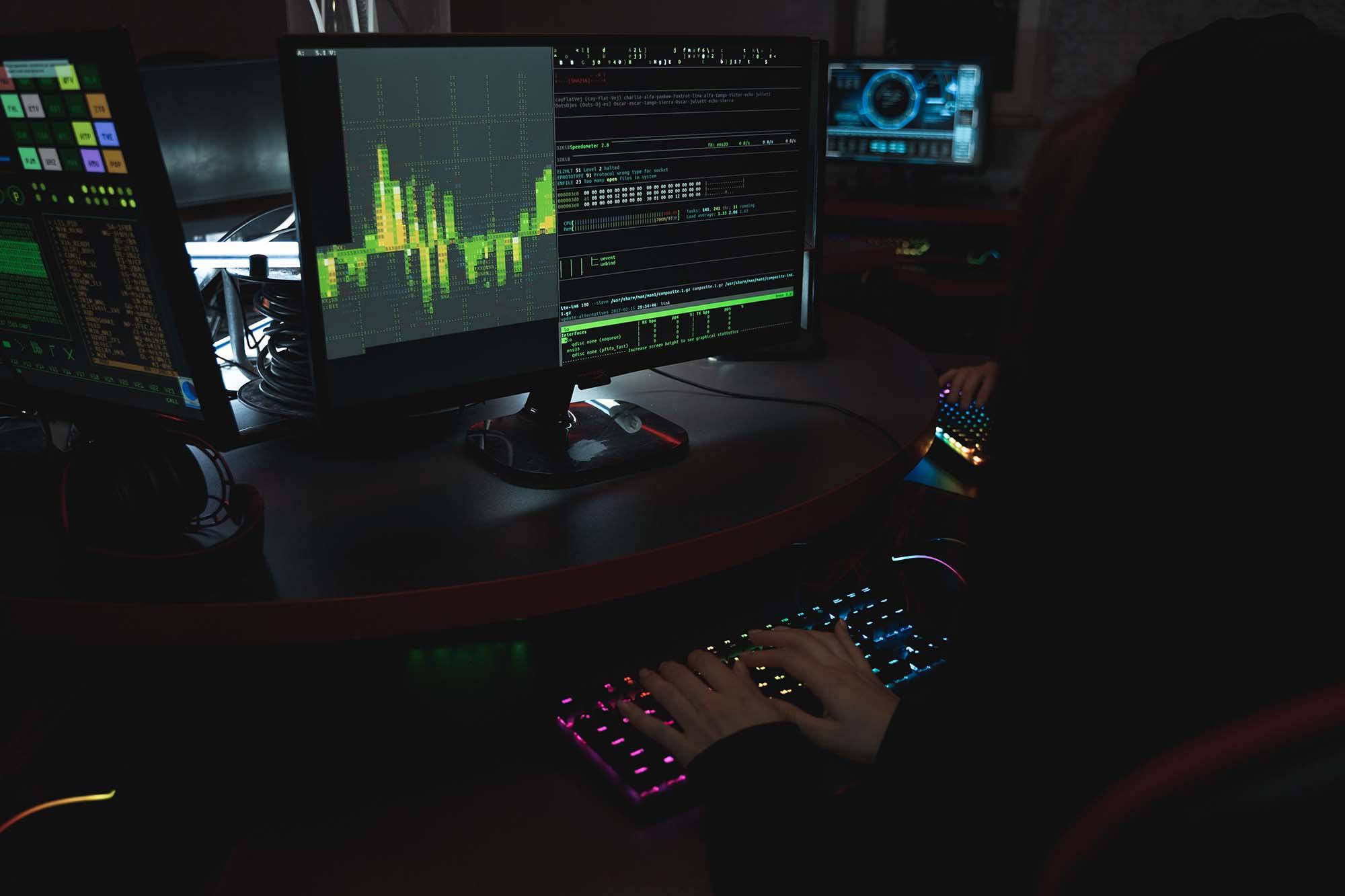 Exchange-Server haben Schwachstellen. Ransomware-Welle droht.