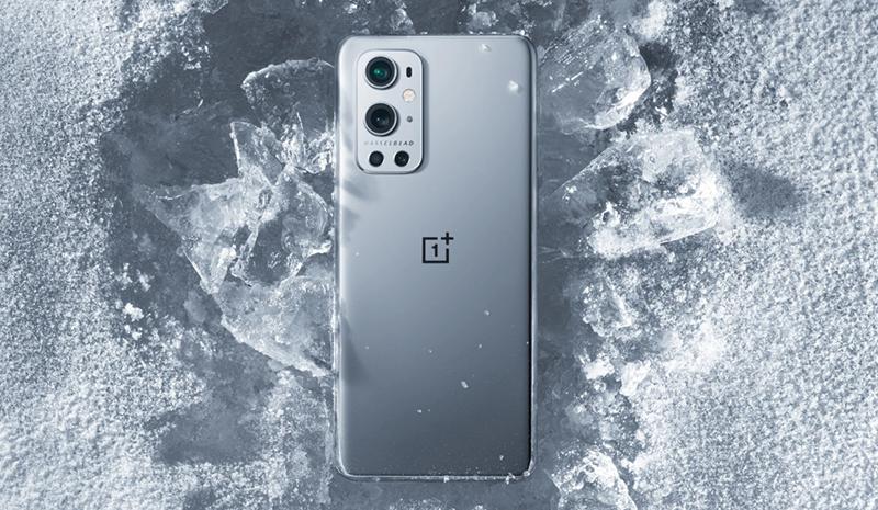 OnePlus 9 Pro: Neues Smartphone in Zusammenarbeit mit Hasselblad.