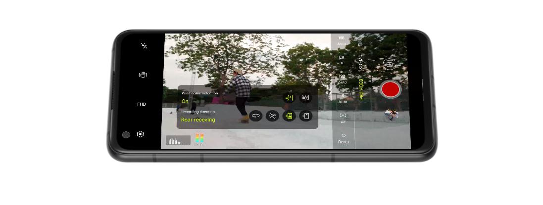 Neues Mini-Smartphone von Asus: Zenfone 8.