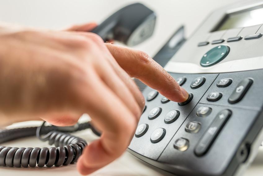 Festnetz bietet viele Vorteile im Vergleich zu Mobilfunk!