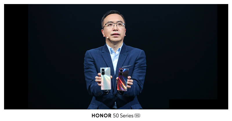 Das Honor 50 - günstiges Smartphone mit Android-Support!
